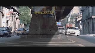 фильм Такси, финальная погоня, нарезка с погонями / OST TAXI 1 2 3