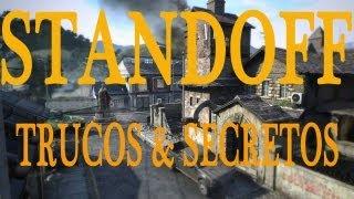 Black Ops 2: Trucos & Secretos en Standoff