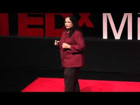 TEDxMidAtlantic 2010 - Saras Sarasvathy - 11/5/10