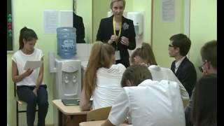 Урок литературы, Ситникова Ю. Б., 2016