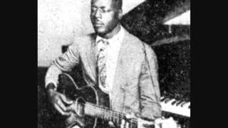 Blind Willie Johnson - In My Time Of Dying / Jesus Make Up My Dying Bed