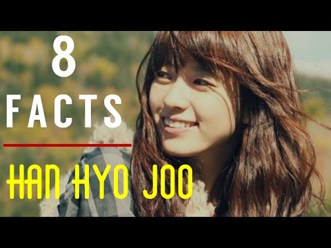 8 Fun Facts You May Not Know About Han Hyo Joo