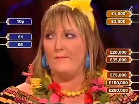Deal Or No Deal Summer holiday
