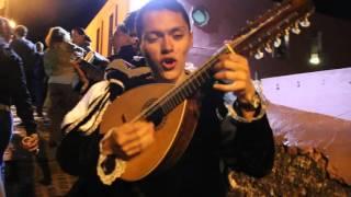 Cantando por las calles de Guanajuato - Callejoneadas