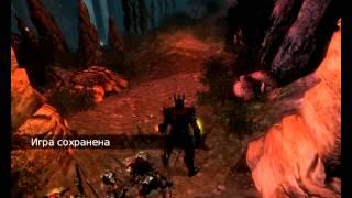 Overlord Raising Hell Прохождение часть 9  Суккуб и синие )