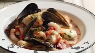 French Recipes :  Mediterranean style fish stew