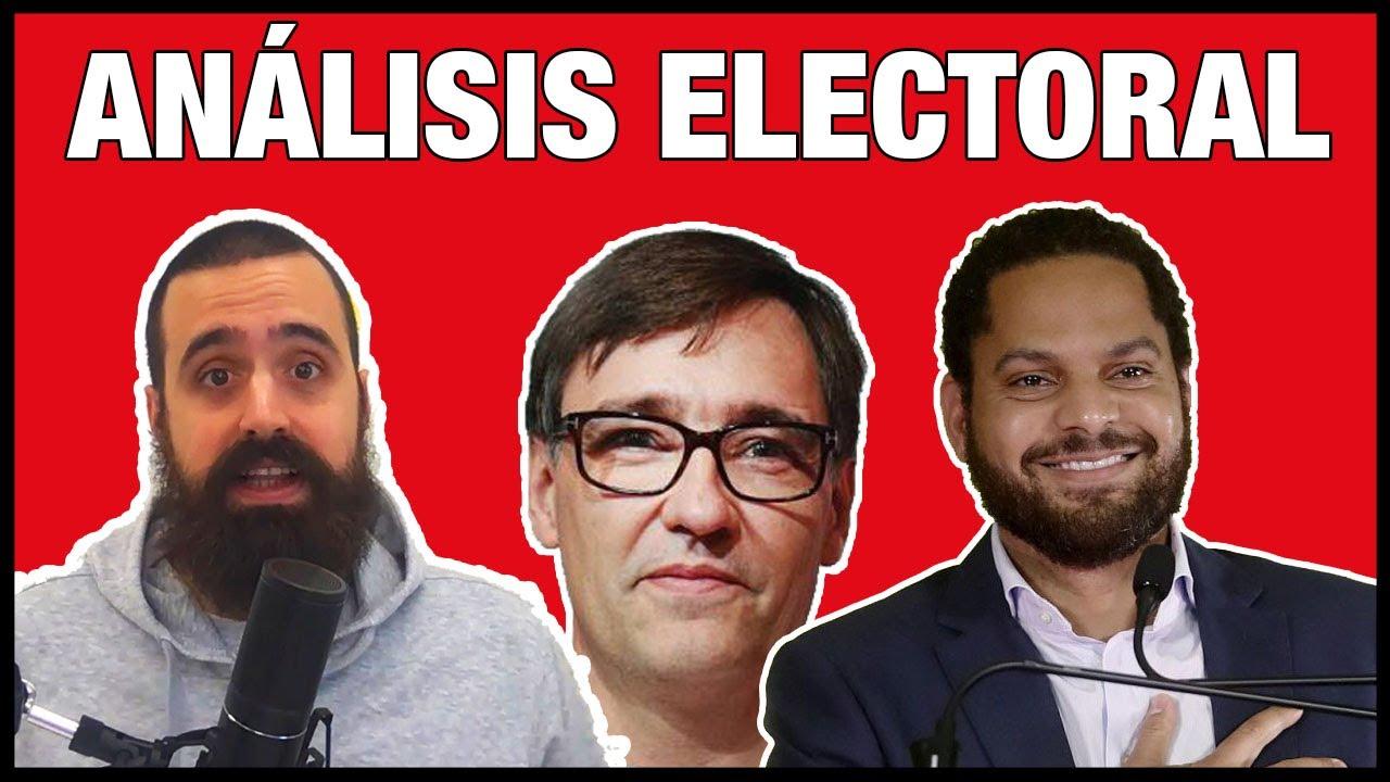 🔴 ANÁLISIS ELECTORAL: del tortazo de Ciudadanos al éxito de VOX - Jaume Vives