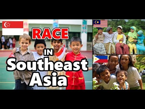 Genetics of Southeast Asia: Philippines, Vietnam, Malaysia, Singapore and More!