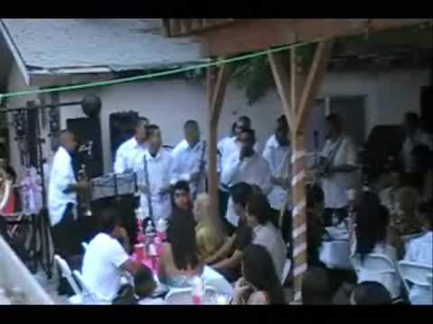 Banda Sensacion Del Valle