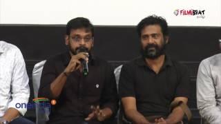 National Award Movie Joker Crew Press Meet | Raju murugan - Filmibeat Tamil