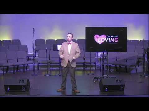 Princeton Church Service - 2.12.2017