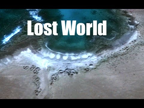 "Mysterious ""Alien-like Ancient Glyphs"" found on remote Island 