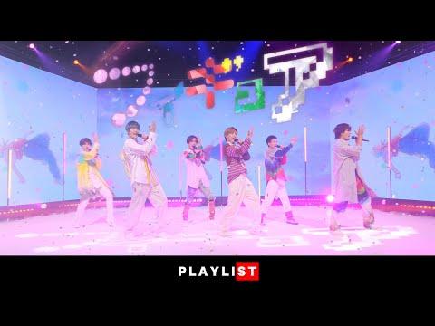 SixTONES – フィギュア [PLAYLIST - SixTONES YouTube Limited Performance - Day.2]