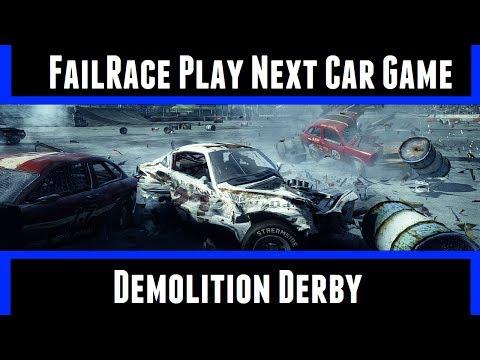failrace play next car game demolition derby asurekazani. Black Bedroom Furniture Sets. Home Design Ideas