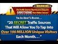 Secret Website Traffic Source [ Hidden Website Traffic Source] Increase Website Traffic