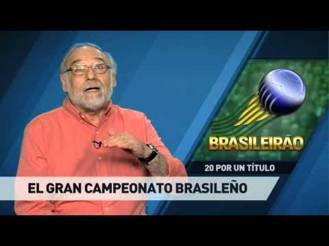 El Gran Campeonato Brasileño