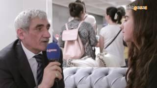 ŞAFAK GRUP ALMANYA YAŞAR BALIKÇI ATV EKOPAZAR 25 HAZİRAN 2017