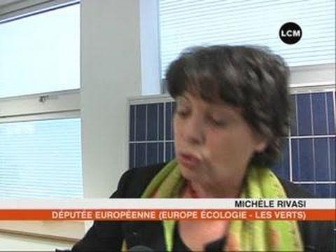Le développement de l'énergie solaire compromis? (PACA)