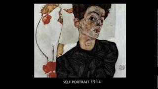 The Life and Work of Egon Schiele