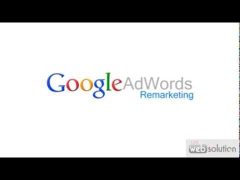 Google Adword Remarketing Service – LiveWebSolution.Com