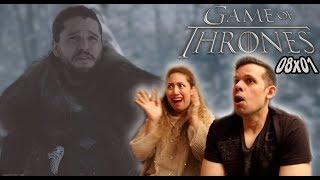 Game of Thrones Season 8 Episode 1 -