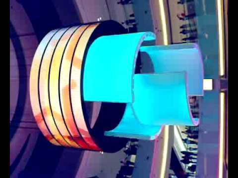 Amazing Dubai Mall CatWalk Screens