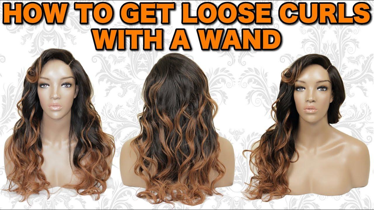 Your Handmade Full Wig