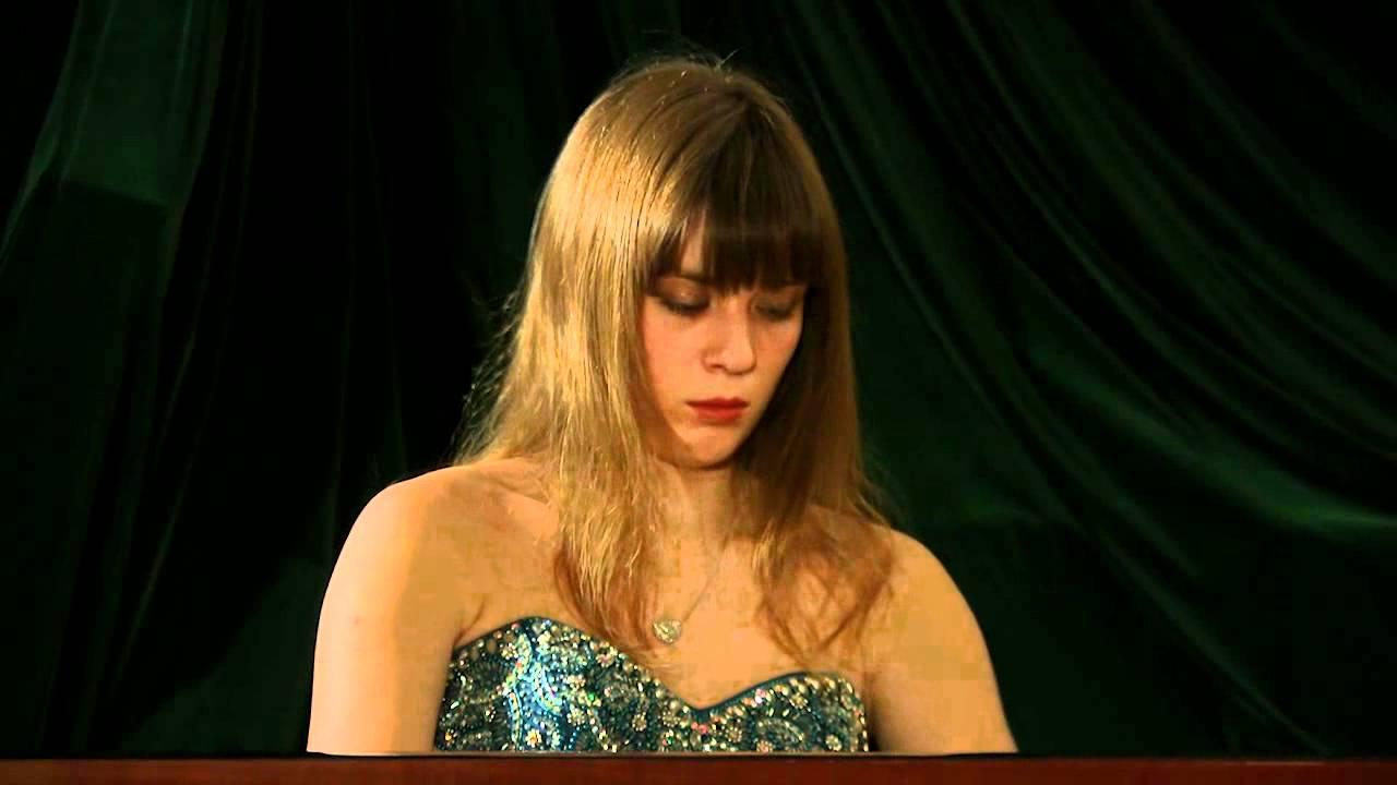 Rachmaninoff/Volodos - Italian Polka (Anna Fedorova)
