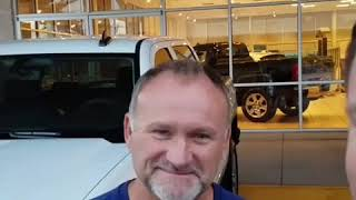 Ron's Experience With Derrick Bofferding at McKinney Buick GMC