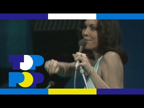 The Carpenters - Jambalaya (On The Bayou) • TopPop