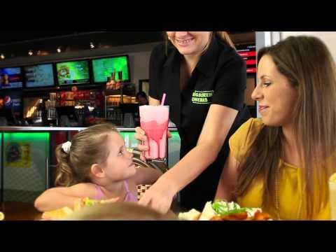 BIGSCREEN Cinema Cafe   Family 15sec
