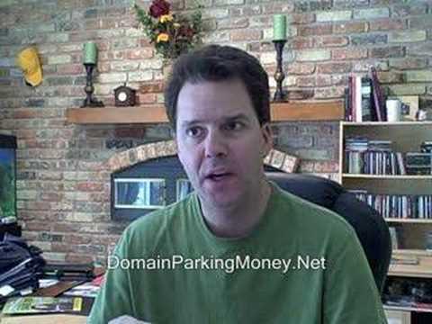 Monetizing Expired Domains