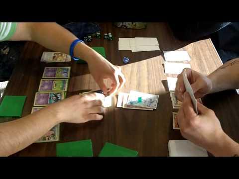 New Berlin, WI Pokemon TCG Battle Road Finals (Game 2)