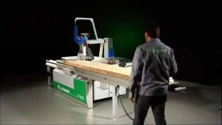 Altendorf Panel Saw Tip Servo Drive Sliding Table +919920071716 Ceo@caple.in