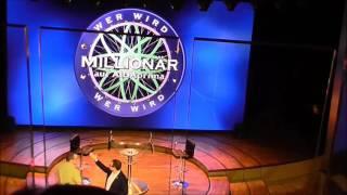 AIDA Prima Wer wird Millionär Teil 1