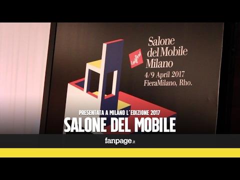 Salone del Mobile 2017: a Milano l'evento di design più atteso dell'anno