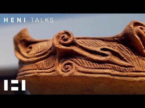 What Is: Ceramic Art?