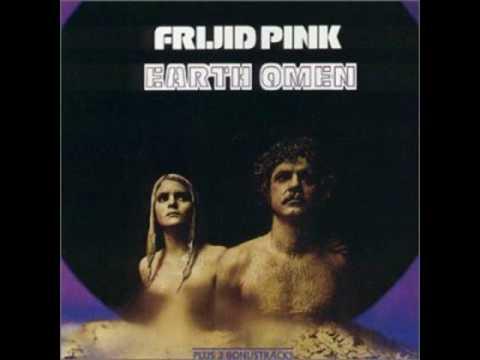 Frijid Pink -