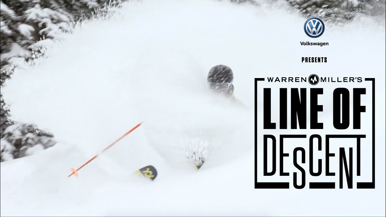 Image result for WARREN MILLER'S LINE OF DESCENT