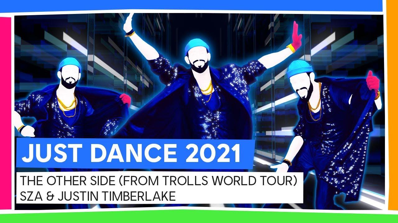 Justin Timberlake Konzert 2021