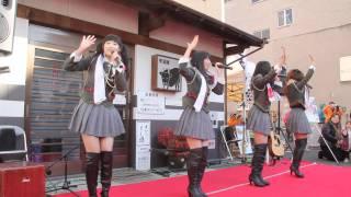 2011/12/18 倉敷朝市「三斎市」