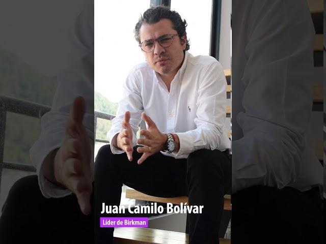 BIRKMAN EXPERIENCIES - JUAN CAMILO BOLÍVAR