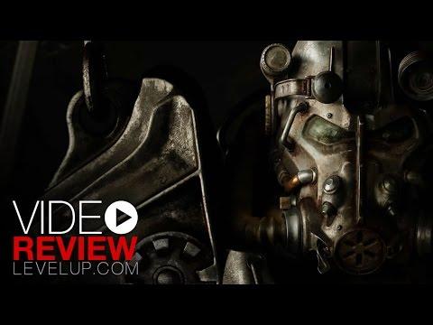 VIDEO RESEÑA: Fallout 4
