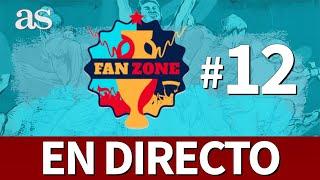 FANZONESHOW12: EN DIRECTO I EURO 2020 ÚLTIMA HORA  hoy día muy BritishI  Diario AS