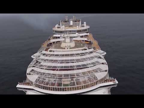 Melody Of The Seas Cruise News Ep 4 Doovi