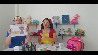 Para crianças   Semana Páscoa 2021 (5º Dia)