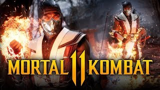 "MORTAL KOMBAT 11 - Tag Team Mode & Mini-Games NOT Returning! Ed Boon Teases ""Huge Surprise"" & MORE!"
