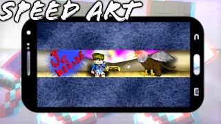★SPEED ART BANNER @jcmoraes5 ★ #29