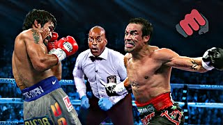 25 Of The Most UNEXPECTED Boxing Knockouts