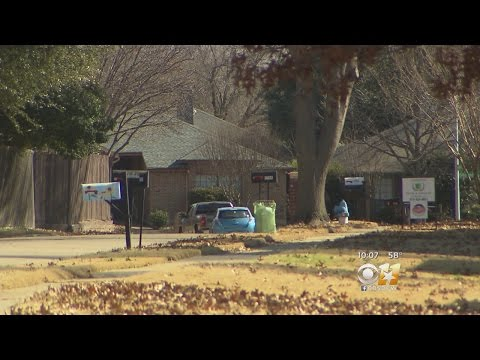 I-Team: Plano Testing Air For Hazardous Gas As Neighbors Complain About 'Awful Smell'